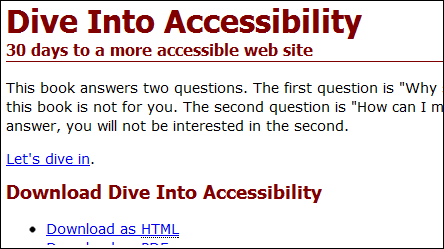 dive-into-accessiblity