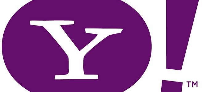 Yahoo主页全新改版