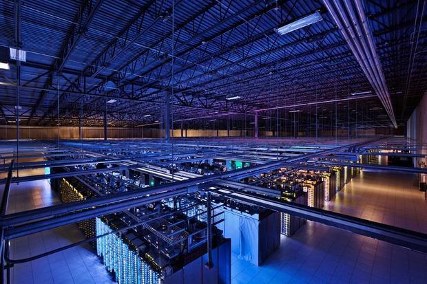 亚马逊加入谷歌云计算阵营 支持Docker技术
