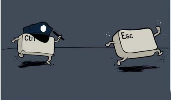 从 Vim 到 Emacs 到 Evil