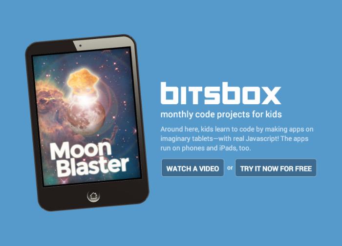 """让孩子产生编程兴趣的Bitsbox为什么是款""""神器""""?"""