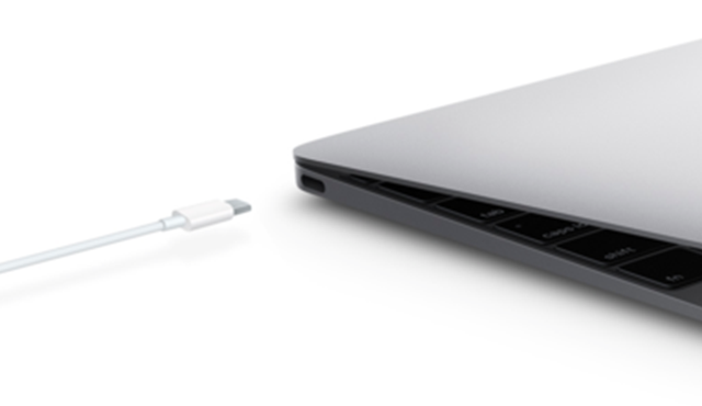 盘点新MacBook USB-C接口的6大性能