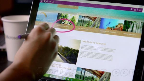 再见 IE!微软 Edge 浏览器上手体验