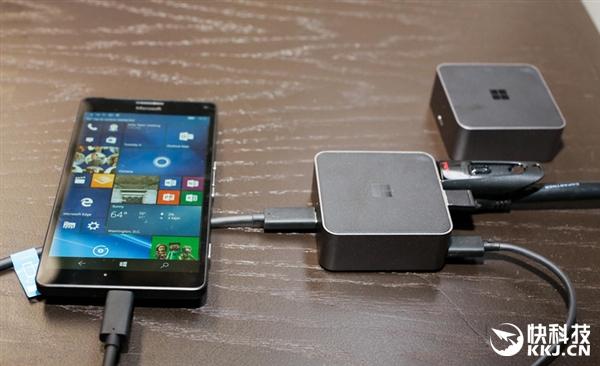 Lumia 950 XL售价曝光:699欧元约合人民币5037元