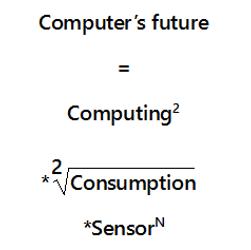 计算的未来是什么?