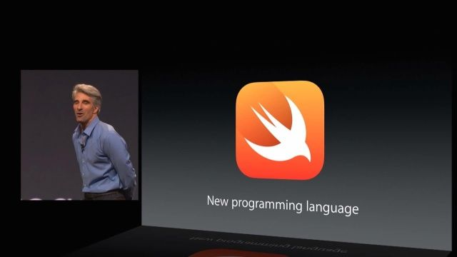 一向高冷的苹果为何开源Swift编程语言?