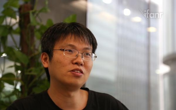 独家采访微信技术团队:他们改变了微信的涵义