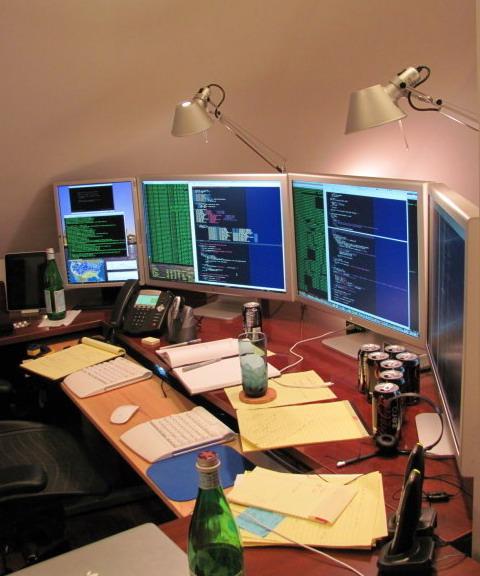到了2015年,为什么我们仍然在写不安全的软件?(节译)