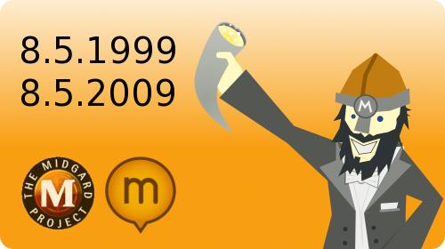 PHP持久化框架 - Midgard