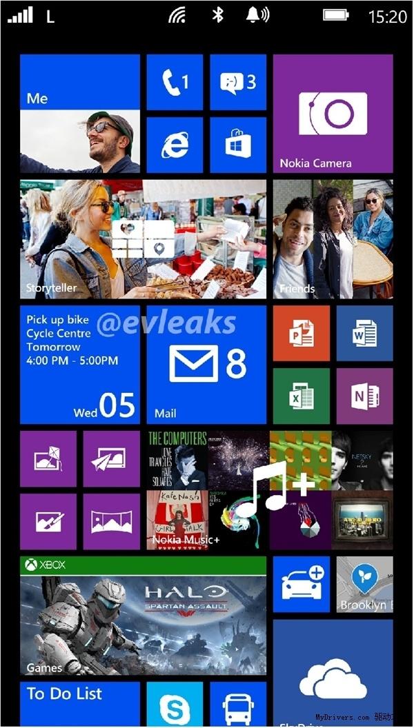 越来越强大 Windows Phone 8.1 新功能汇总