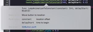 13个小技巧帮你征服Xcode