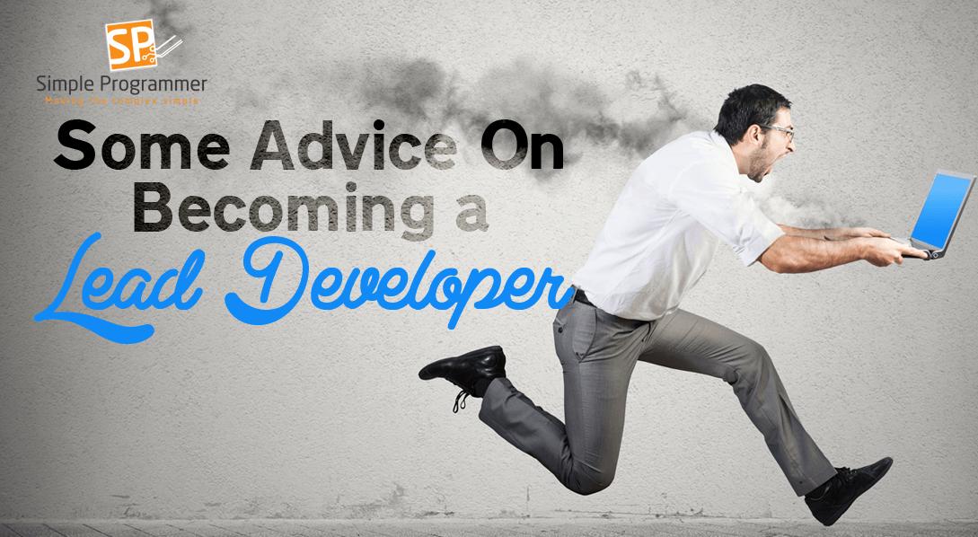 成为核心程序员的一些建议