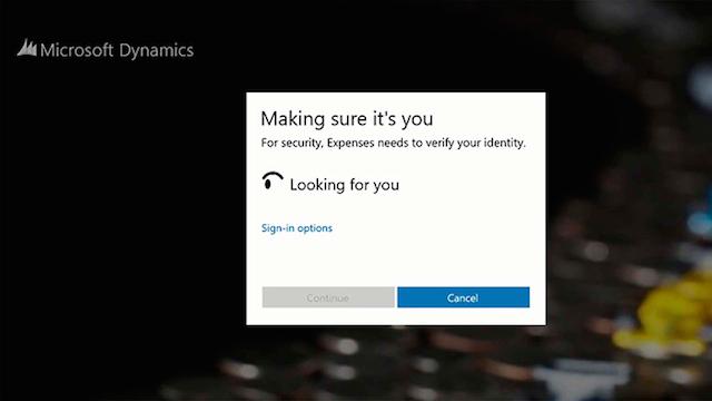 Windows 10黑科技:刷脸的时代到了