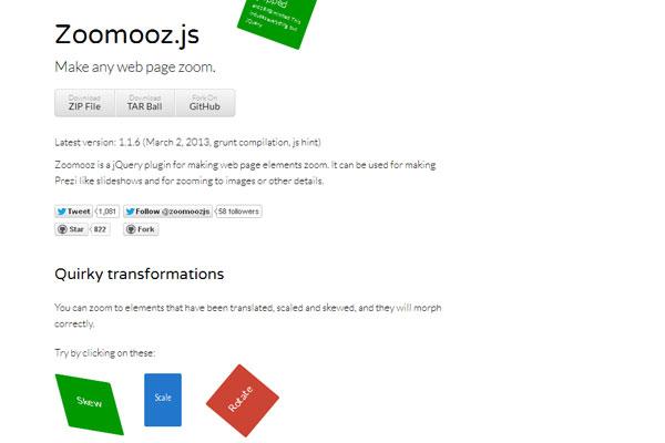 Web设计和开发人员需要知道的10个最好的jQuery插件