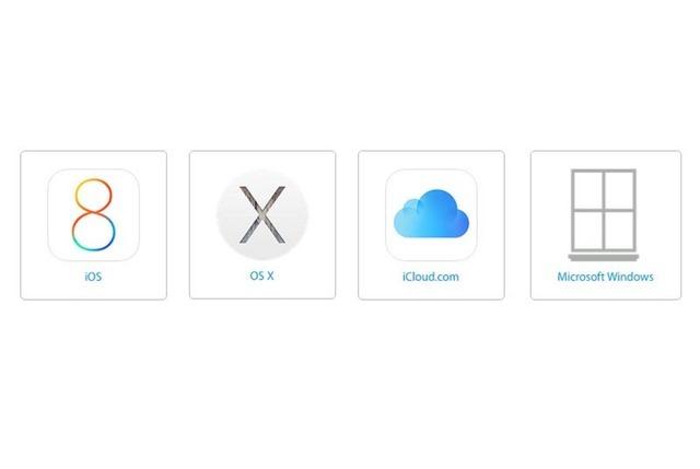 苹果为微软设计了一个新的 Windows Logo