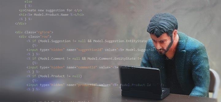 为什么编程那么难?是我脑子不行吗?
