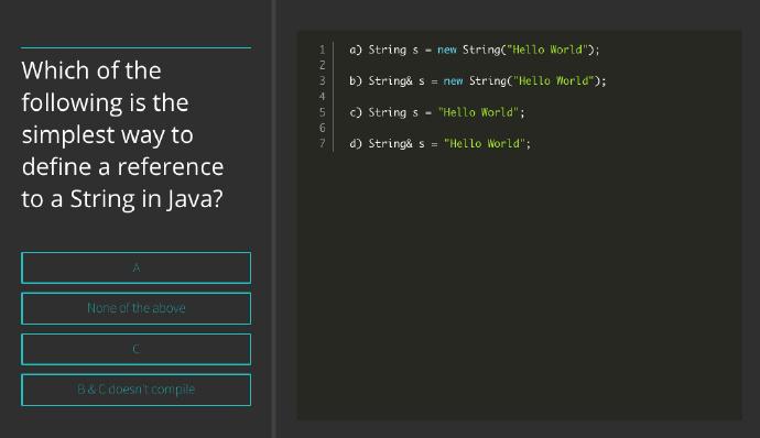 八成Java开发者解答不了的问题
