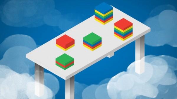 谷歌推出高性能NoSQL数据库Cloud Bigtable