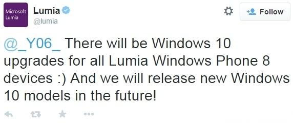 微软:八寸以下Windows 10设备没有传统桌面
