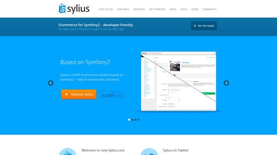 Sylius